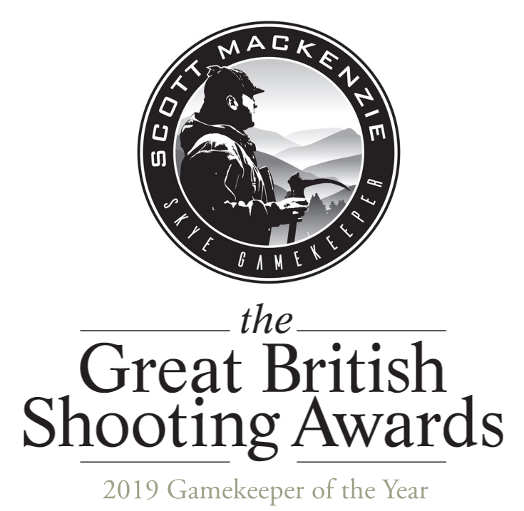 Scott MacKenzie - Gamekeeper of the Year