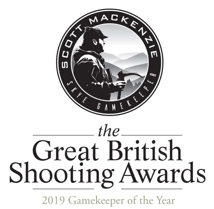 Scott MacKenzie - Gamekeeper of the Year