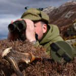 Shooting Stalking on the Isle of Skye, Scotland