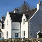 Places to stay on the Isle of Skye, Scotland